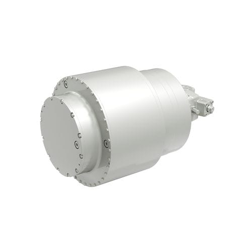 hydraulic gear-motor