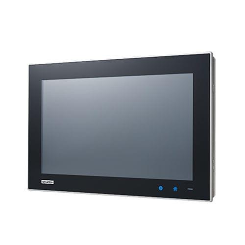 multitouch screen HMI / panel-mount / Intel® Atom E3827 / Advantech