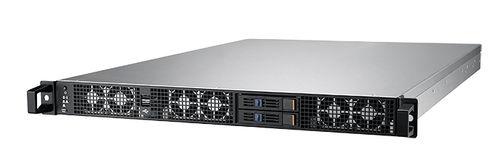 GPU server / rack-mount / Intel® Xeon / gigabit Ethernet