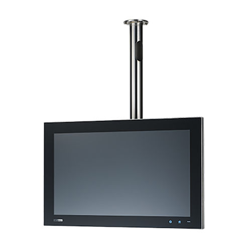 multitouch screen HMI terminal / fanless / TFT LCD / color LCD