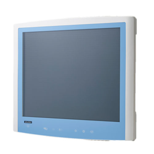 LCD panel PC / multi-touch screen / capacitive touch screen / 19
