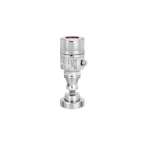 absolute pressure transmitter / HART / PROFIBUS / Fieldbus