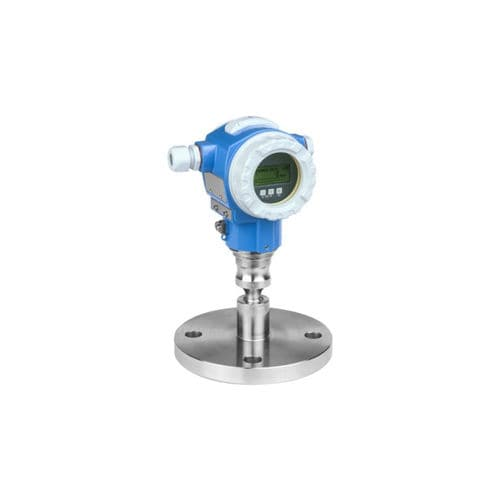 absolute pressure transmitter / with digital output / HART / PROFIBUS