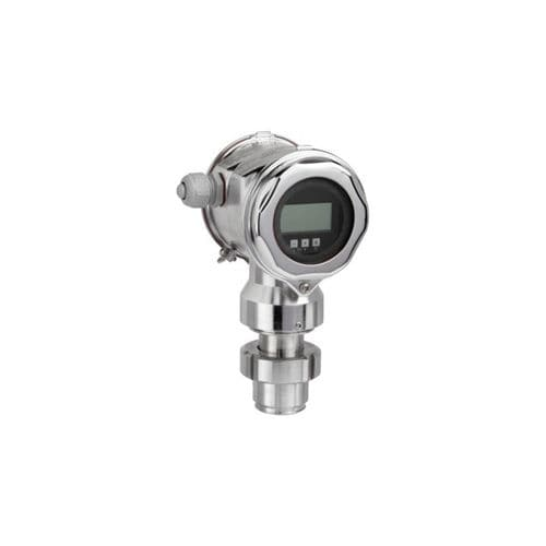 hydrostatic level sensor