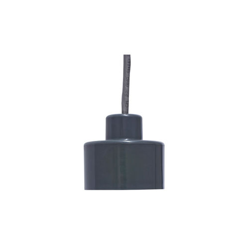 ultrasonic level sensor / for water / for wastewater / for storage tanks