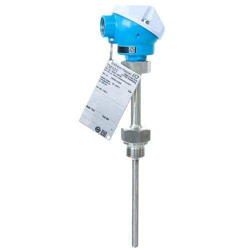 temperature sensor with analog output