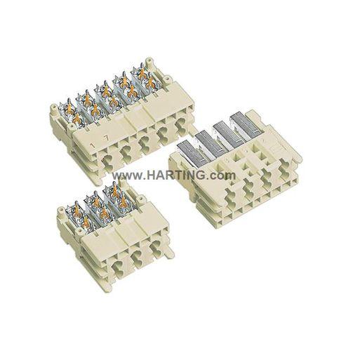 multi coaxial connector