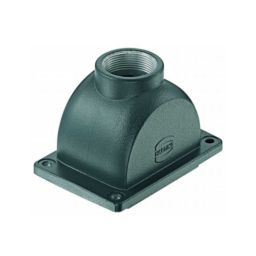 electric connector hood