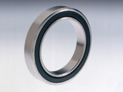 radial plain bearing