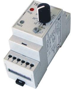 LED temperature regulator