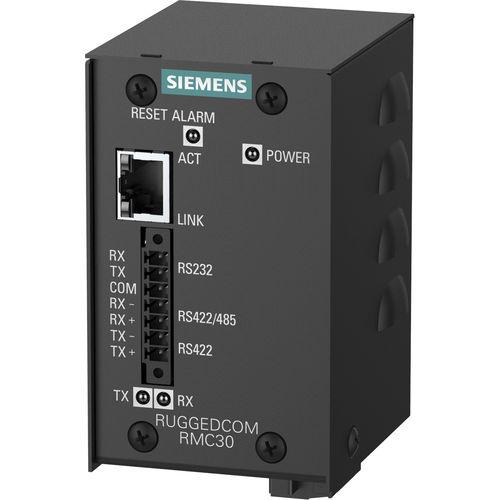 serial device server / Ethernet / 2 port