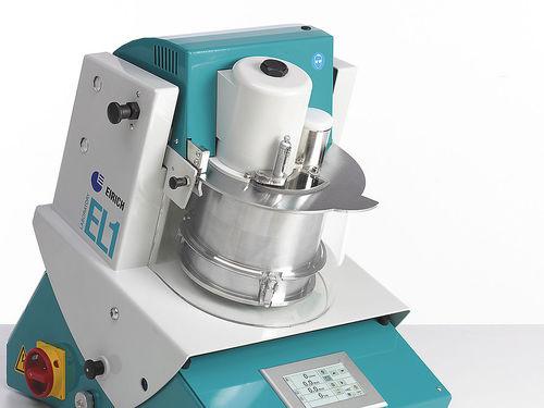 dynamic mixer / batch / solid/liquid / laboratory