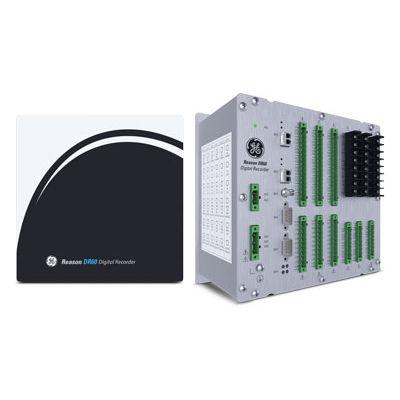 digital fault recorder