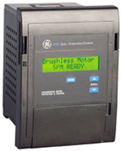 synchronization protection relay / current / voltage / power factor