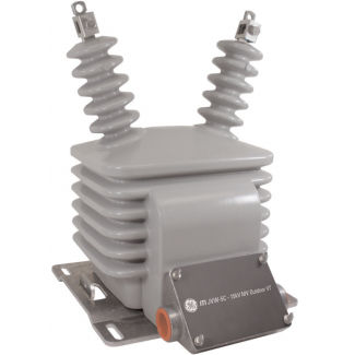 instrument transformer / cast resin / epoxy resin / pole-mounted