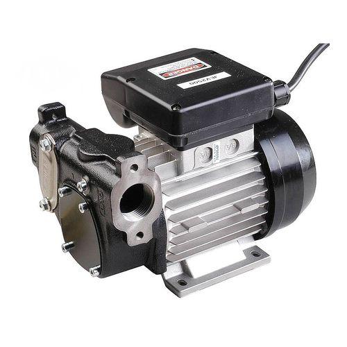 diesel fuel pump / electric / self-priming / rotary vane