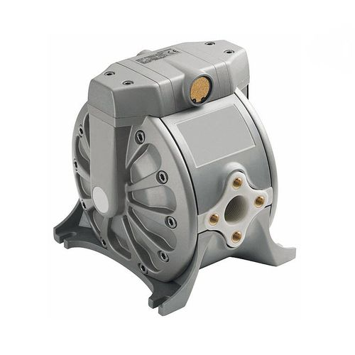water pump / acid / for solvents / oil