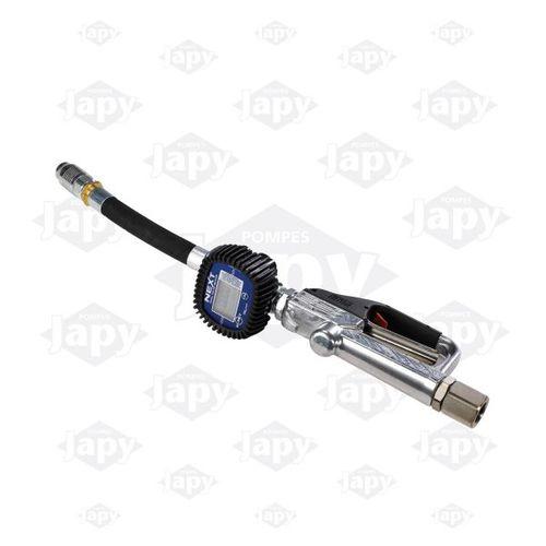 oil dispensing nozzle