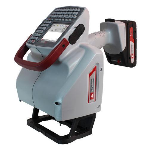 dot peen marking machine