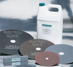 ceramic cut-off wheel / for non-ferrous metals / silicon carbide