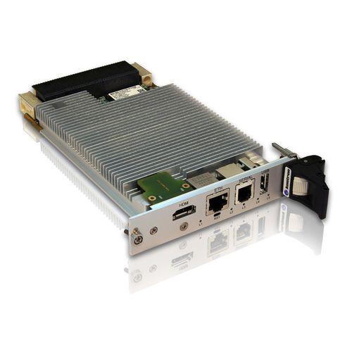 VPX single-board computer - Kontron