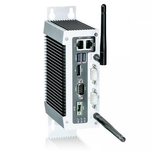 box PC