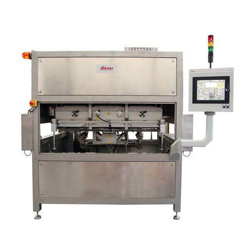 plasma cleaning machine / automatic / process / spray