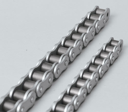 power transmission chain / carbon steel / roller / corrosion-resistant