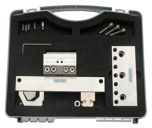 mechanical clamping set