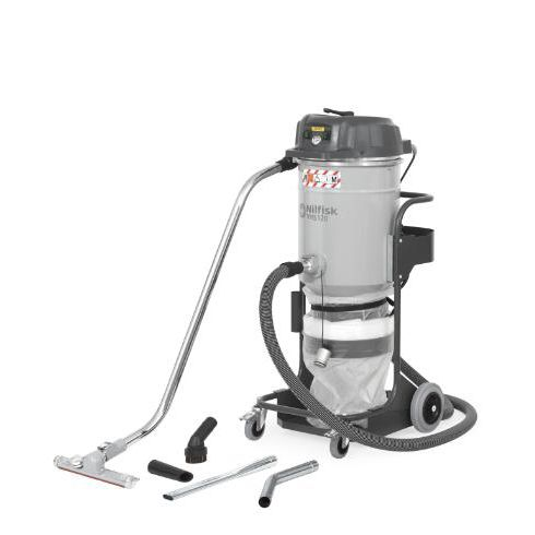 hazardous dust vacuum cleaner