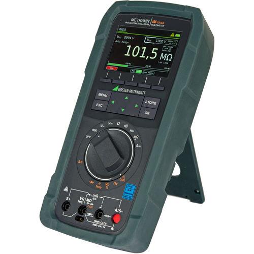 digital multimeter - GOSSEN METRAWATT / GMC-I Messtechnik GmbH