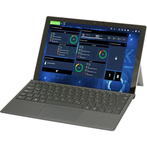 measuring system software - GOSSEN METRAWATT / GMC-I Messtechnik GmbH