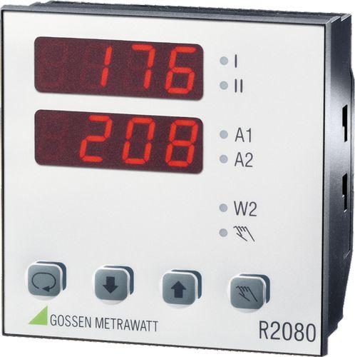 digital temperature controller / programmable