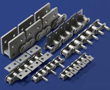transmission chain / carbon steel / attachment / attachment