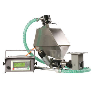 gravimetric dosing dispenser