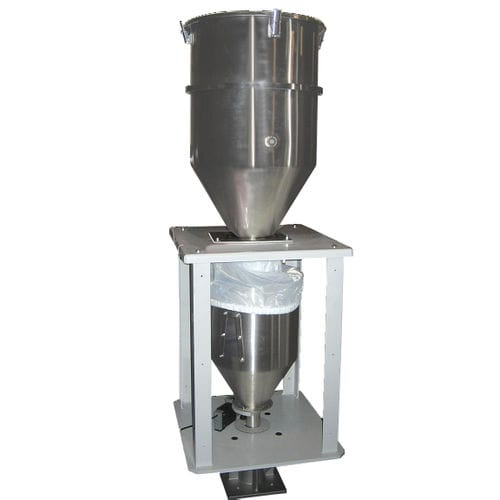 gravimetric dosing dispenser