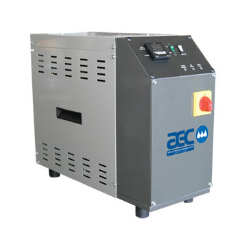 injection molding temperature control unit