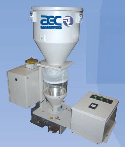volumetric feeder