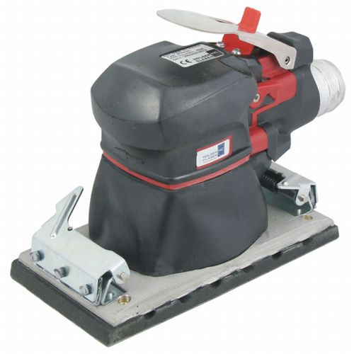 pneumatic sander / random orbital / orbital / for wood