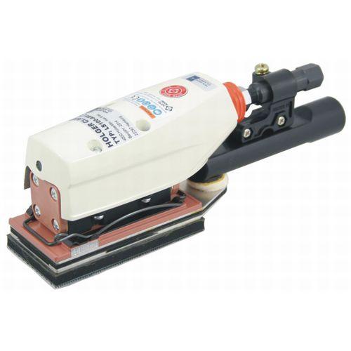 pneumatic sander / for wood