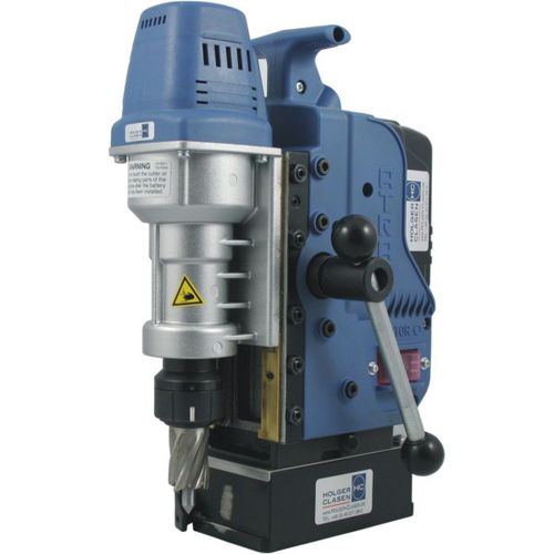 electric core drilling machine - HOLGER CLASEN