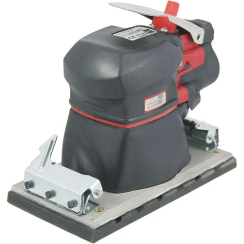 pneumatic sander / orbital / for wood / speed control