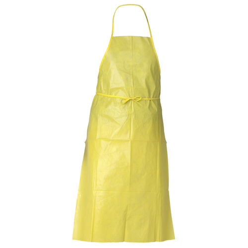 chemical protection apron