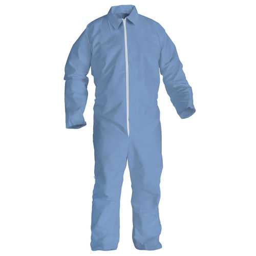 fire-resistant coveralls
