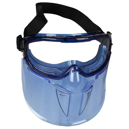 reusable protective visor