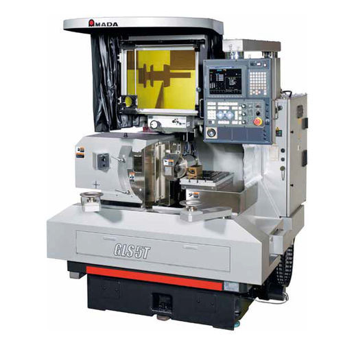 surface grinding machine / for metal sheets / CNC / high-precision