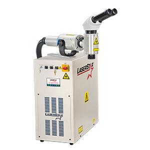 welding laser system