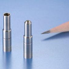 miniature pressure relief valve