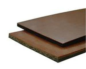 vibration damping plate