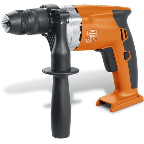 cordless drill / compact